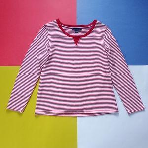 Women' Tommy Hilfiger Essential Striped Longsleeve
